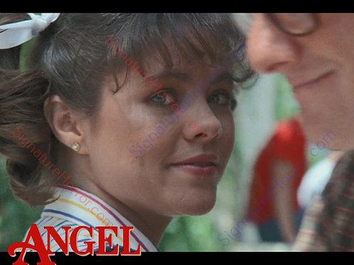 Donna Wilkes - Angel - Striped Shirt 8 - 8X10
