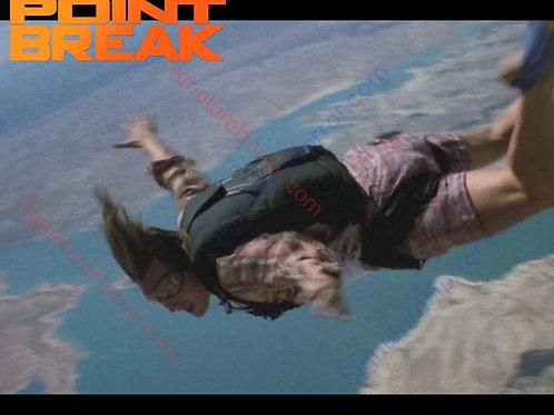 BoJesse Christopher - Point Break - Skydiving 1 - 8X10