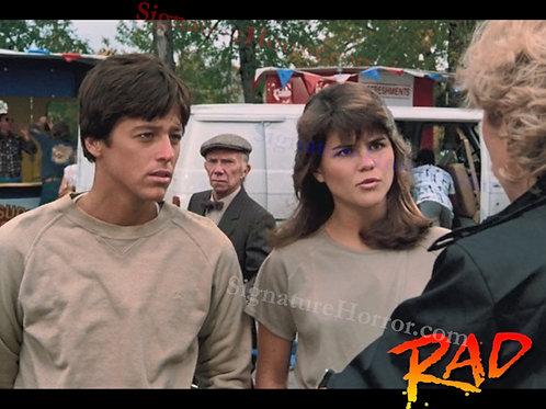 Bill Allen as Cru Jones in RAD - List 3 - 8X10
