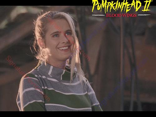 Ami Dolenz - Pumpkinhead II - Mine Party 3 - 8X10