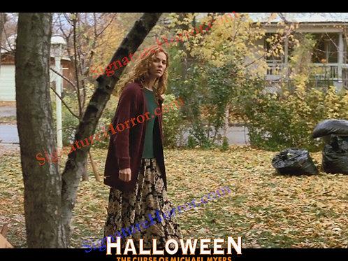 Marianne Hagan - Halloween 6 - Around Back 1 - 8X10