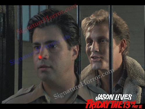 Vinny Guastaferro - Friday the 13th Part VI - Takeover 2 - 8X10