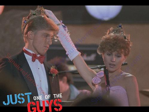 Deborah Goodrich - Just One Of The Guys - King and Queen 9 - 8X10