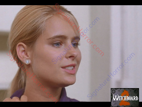 Ami Dolenz - Witchboard 2 - Apartment Hunting 8 - 8X10