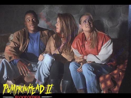 Ami Dolenz - Pumpkinhead II - Danny's House 12 - 8X10
