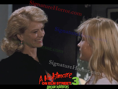 Brooke Bundy - NOES 3 - Hug and Smile - 8X10