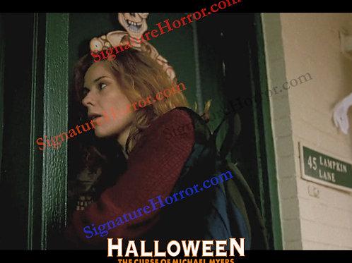 Marianne Hagan - Halloween 6 - 45 Lampkin Lane - 8X10