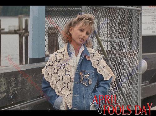 Deborah Goodrich - April Fool's Day - Ferry 5 - 8X10