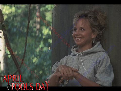 Deborah Goodrich - April Fool's Day - The Well 6 - 8X10