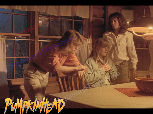 Kerry Remsen - Pumpkinhead - Cabin 9 - 8X10