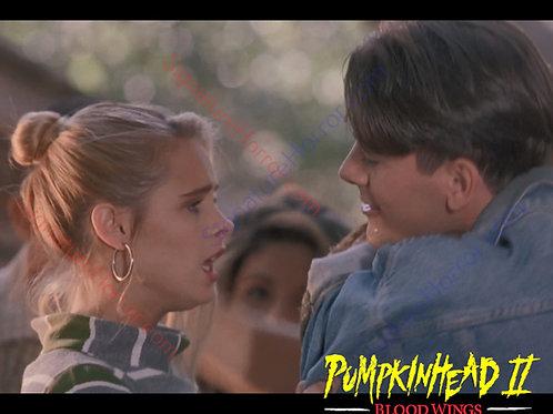 Ami Dolenz - Pumpkinhead II - Mine Party 6 - 8X10