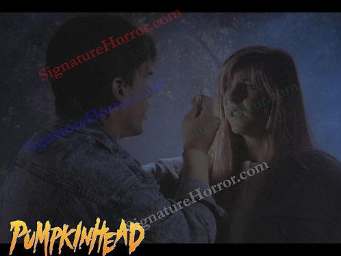 Kerry Remsen - Pumpkinhead - The Woods 3 - 8X10