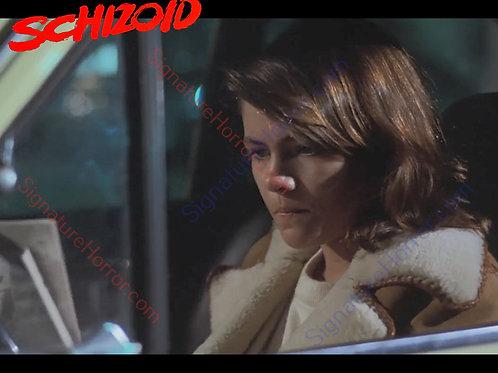 Donna Wilkes - Schizoid - Drive 3 - 8X10