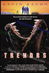 Nick Benson - Tremors - 8X10
