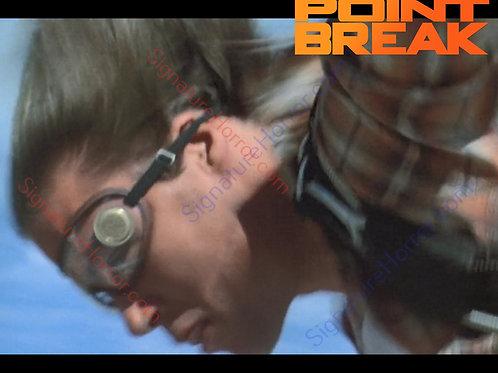 BoJesse Christopher - Point Break - Skydiving 4 - 8X10