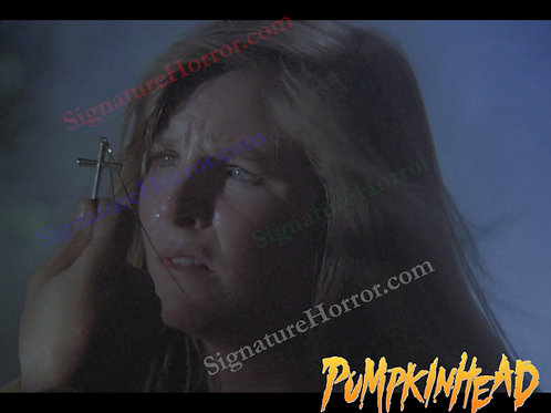 Kerry Remsen - Pumpkinhead - The Woods 4 - 8X10