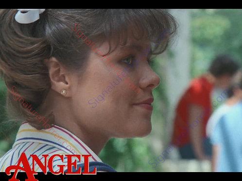 Donna Wilkes - Angel - Striped Shirt 7 - 8X10