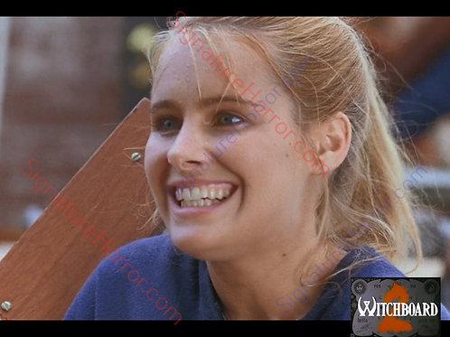Ami Dolenz - Witchboard 2 - Meeting Elaine 2 - 8X10