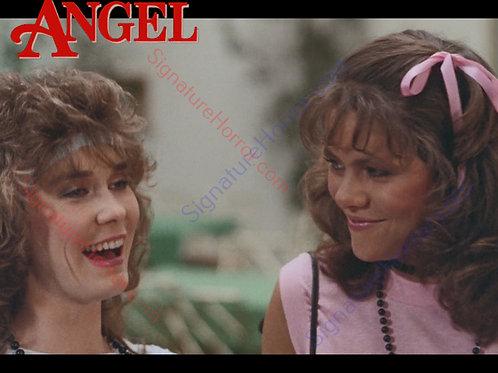 Donna Wilkes - Angel - Hotel Restaurant 8 - 8X10