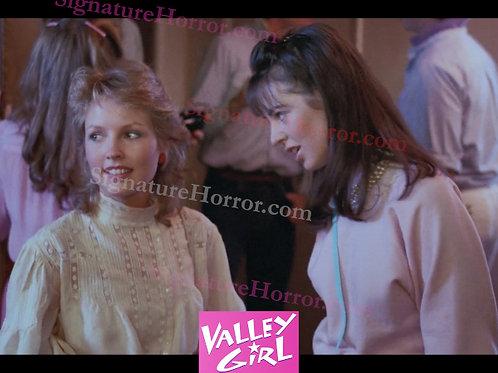 Deborah Foreman - Valley Girl - Party Stacey 3 - 8X10