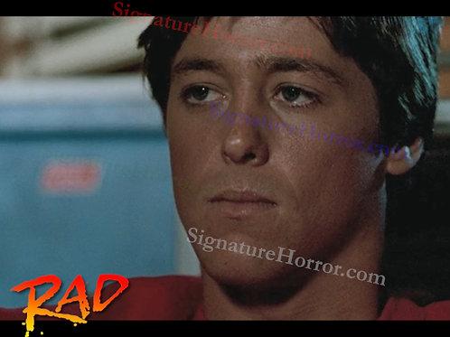 Bill Allen as Cru Jones in RAD - Headshot 6 - 8X10