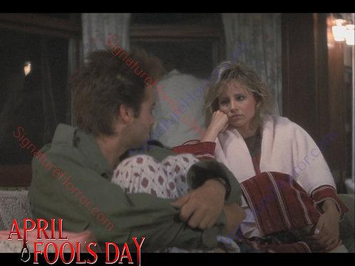 Deborah Goodrich - April Fool's Day - Robe 5 - 8X10