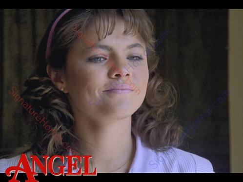 Donna Wilkes - Angel - Hallway 5 - 8X10