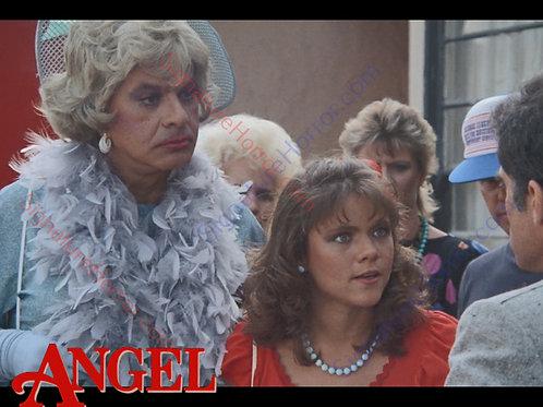 Donna Wilkes - Angel - Gathering 1 - 8X10