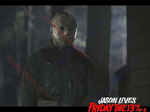 C.J. Graham - Jason Lives: Friday the 13th Part VI - Shot 1