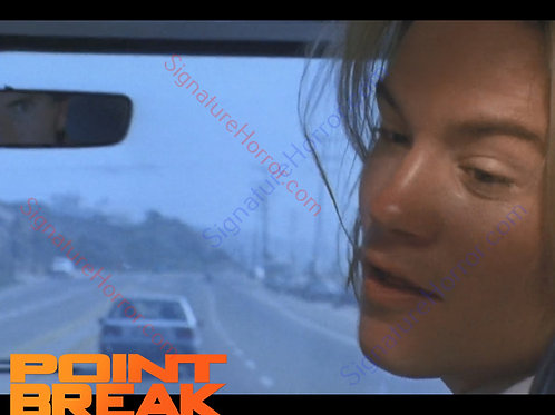 BoJesse Christopher - Point Break - Van Ride 7 - 8X10