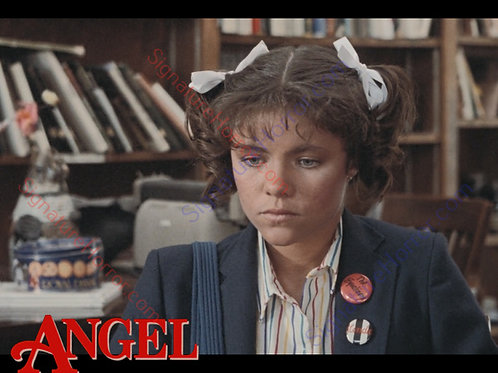 Donna Wilkes - Angel - In the Office 3 - 8X10
