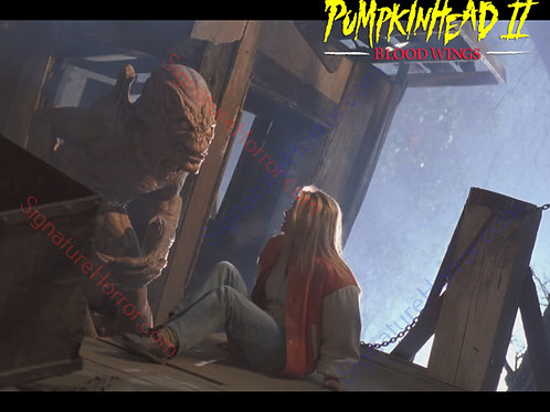 Ami Dolenz - Pumpkinhead II - Finale 9 - 8X10