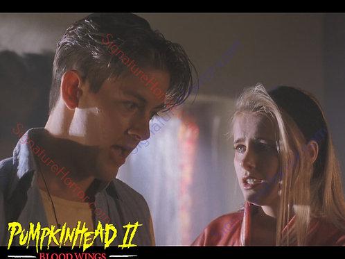 Ami Dolenz - Pumpkinhead II - Danny's House 2 - 8X10