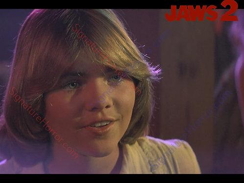 Donna Wilkes - Jaws 2 - Bar Closeup 2 - 8X10
