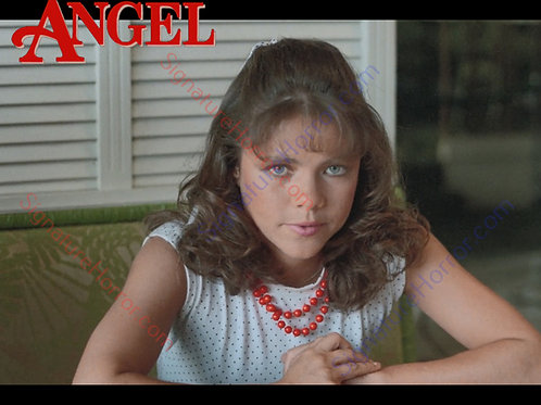 Donna Wilkes - Angel - Meeting 7 - 8X10