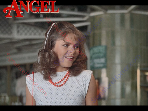 Donna Wilkes - Angel - Meeting 4 - 8X10