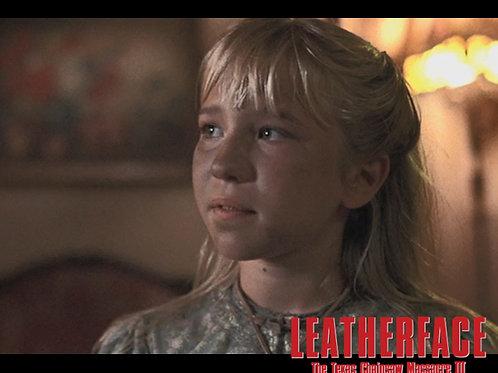 Jennifer Banko - Leatherface: TCM III - Look 6 - 8X10