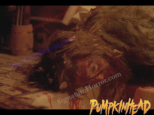 Kerry Remsen - Pumpkinhead - Death 5 - 8X10
