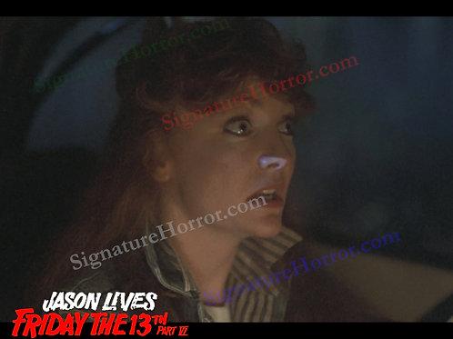 Nancy McLoughlin - Friday the 13th Part VI - Worry 1 - 8X1