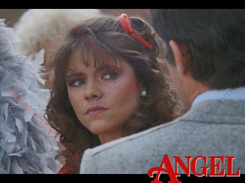 Donna Wilkes - Angel - Gathering 5 - 8X10
