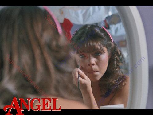 Donna Wilkes - Angel - Makeup 2 - 8X10