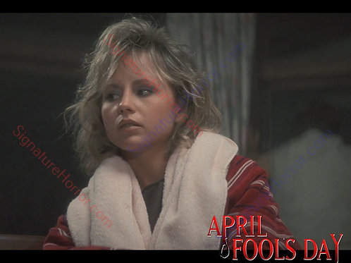 Deborah Goodrich - April Fool's Day - Robe 8 - 8X10