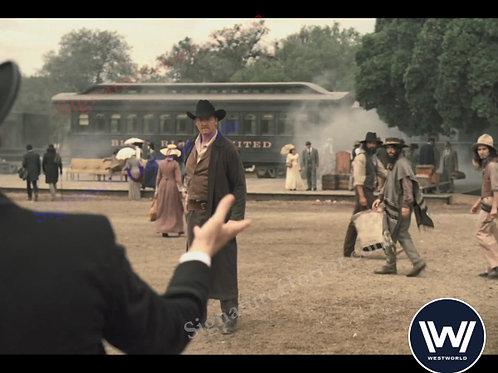 Casey Hendershot - Westworld 9 - 8X10