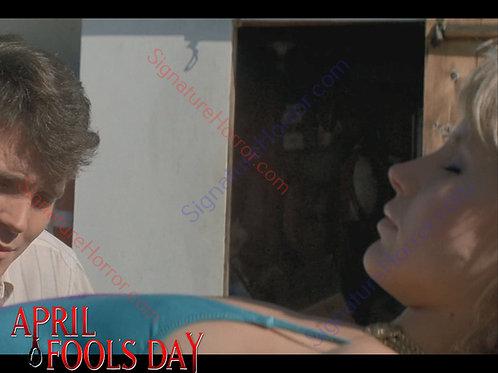 Deborah Goodrich - April Fool's Day - Ferry 14 - 8X10