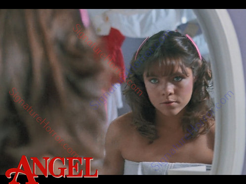 Donna Wilkes - Angel - Makeup 1 - 8X10