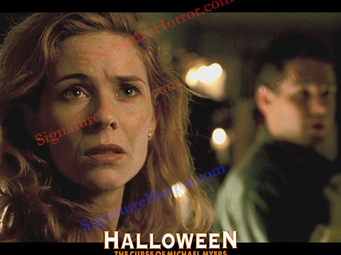Marianne Hagan - Halloween 6 - Tommy's Room - 8X10