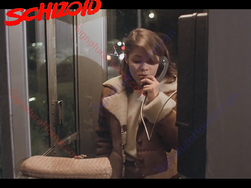 Donna Wilkes - Schizoid - Phone Booth 1 - 8X10
