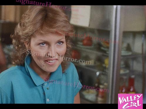 Deborah Foreman - Valley Girl - Restaurant 4 - 8X10
