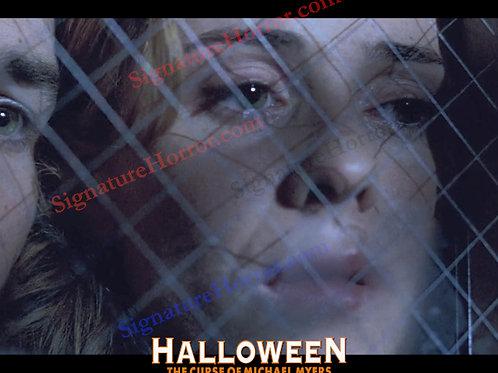 Marianne Hagan - Halloween 6 - Watching - 8X10
