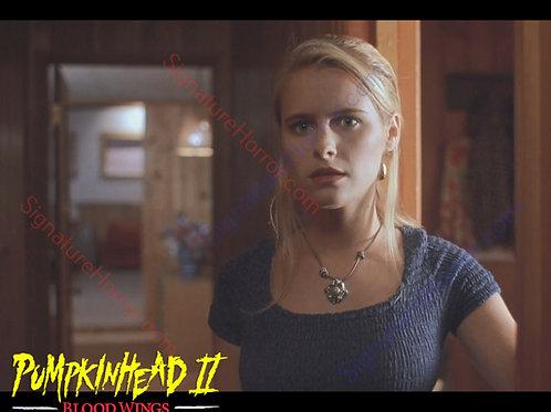 Ami Dolenz - Pumpkinhead II - At Home 9 - 8X10